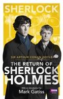 Sherlock: The Return Of Sherlock Holmes