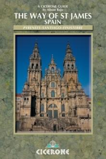 Way Of St James - Spain