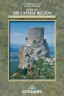 Walks In The Cathar Region