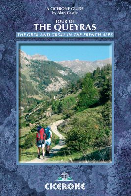 Tour Of The Queyras