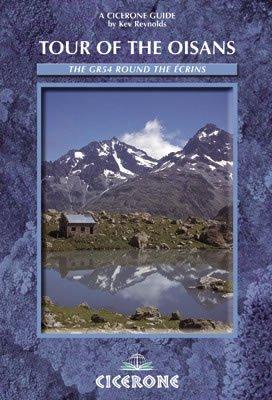 Tour Of The Oisans: The Gr54