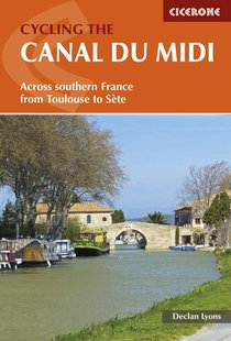 Cycling The Canal Du Midi