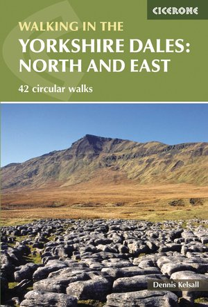 Walking In The Yorkshire Dales: North And East