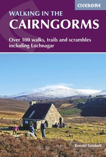 Walking In The Cairngorms