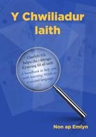 Chwiliadur Iaith, Y