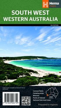 Western Australia South West Np