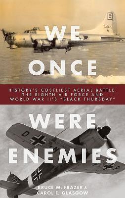 We Once Were Enemies