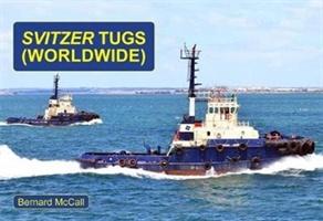 Svitzer Tugs (worldwide)