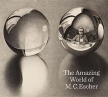 Amazing World Of M.c. Escher