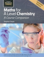 Maths For A Level Chemistry