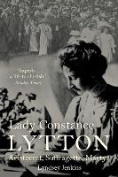 Lady Constance Lytton