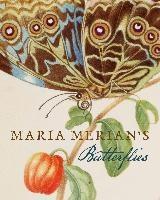 Maria Merian's Butterflys