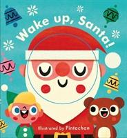 Little Faces: Wake Up, Santa!
