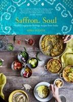 Saffron Soul