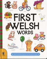 First Welsh Words