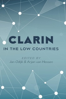 Clarin In The Low Countries