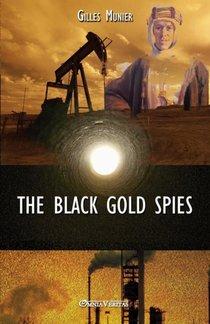 Black Gold Spies