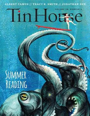 Tin House Issue #72