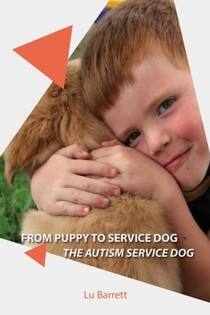 From Puppy To Service Dog