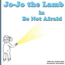 Jo-jo The Lamb