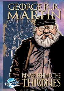 Orbit: George R.r. Martin: The Power Beh