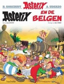 Asterix & Obelix 24 - De Belgen