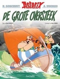 Asterix & Obelix 22 - De Grote Oversteek