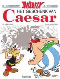 Asterix & Obelix 21- Het Geschenk Van Caesar