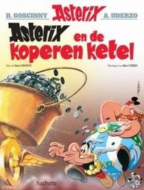 Asterix & Obelix 13 - De Koperen Ketel
