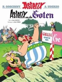 Asterix & Obelix 03 - En De Goten