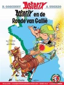Asterix & Obelix 05 - De Ronde Van Gallie (speciale Editie)
