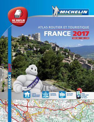 France 2017 - Multiflex Layflat