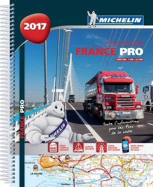 France Pro 2017 - Truckers