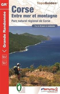 Corse entre Mer et Montagne NED - 2A-2B - GR - 065