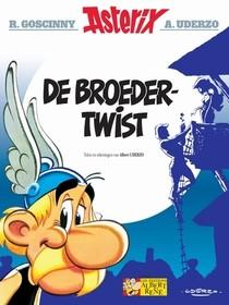 Asterix & Obelix 25 - De Broedertwist