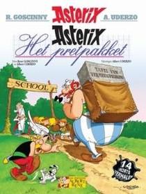 Asterix & Obelix 32 - Het Pretpakket