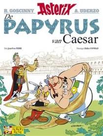 Asterix & Obelix 36 - De Papyrus Van Caesar