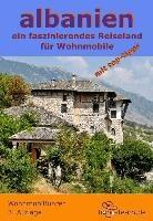 Albanien wohnmobilführer