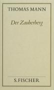 Der Zauberberg ( Frankfurter Ausgabe)