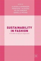 Sustainability in Fashion