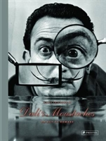Dali's Moustaches