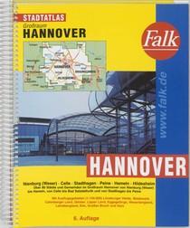 Hannover kaartboek