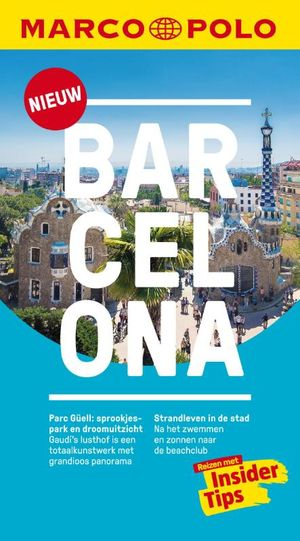 Barcelona Marco Polo