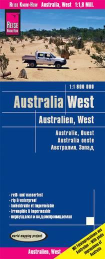 Australia West