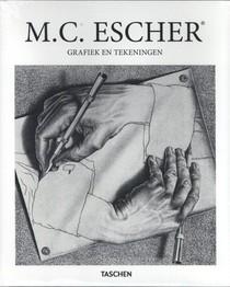 M.C. Escher Grafiek en Tekeningen (Basismonografie)