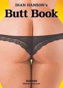 Dian Hanson's Butt Book