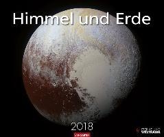 Himmel und Erde 2018