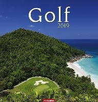 Golf - Kalender 2019