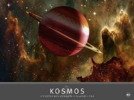 Edition Humboldt - Kosmos - Kalender 2018