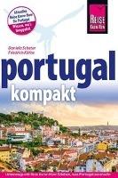 Reise Know-How Reiseführer Portugal kompakt